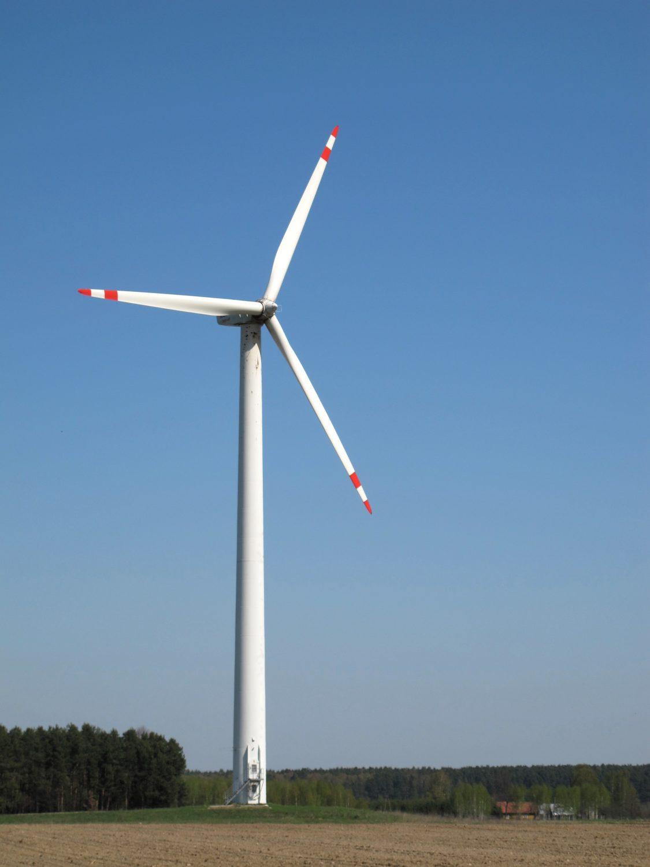 Opłacalność inwestycji w turbiny wiatrowe