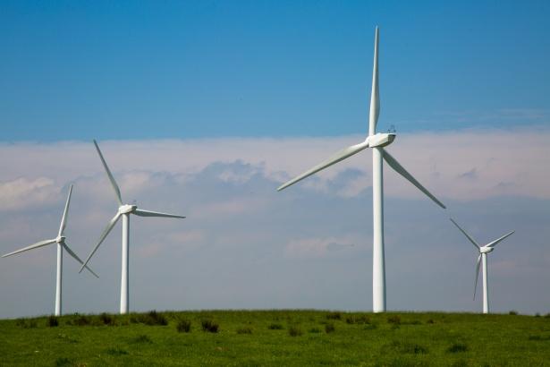 Czym jest turbina wiatrowa?